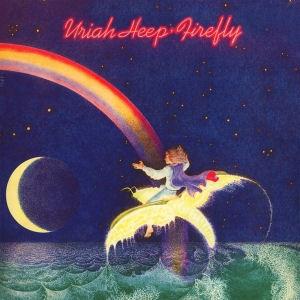 Uriah Heep - Firefly (180 gram Vinyl) LP