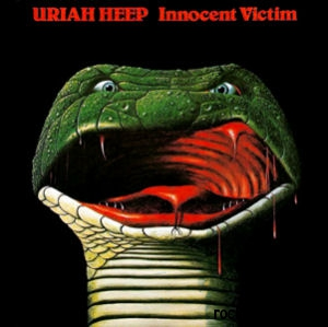 Uriah Heep - Innocent Victim (180 gram Vinyl) LP