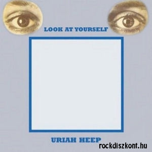 Uriah Heep - Look at Yourself (180 gram Vinyl) LP