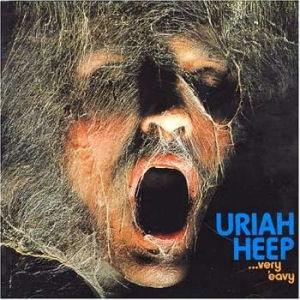 Uriah Heep - ...Very 'Eavy ...Very 'Umble (180 gram Vinyl) LP
