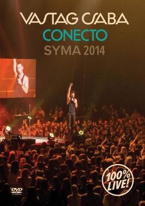 Vastag Csaba - Conecto - Syma 2014 - 100% Live DVD