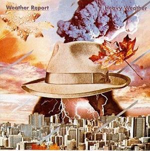 Weather Report - Heavy Weather (180 gram Vinyl) LP