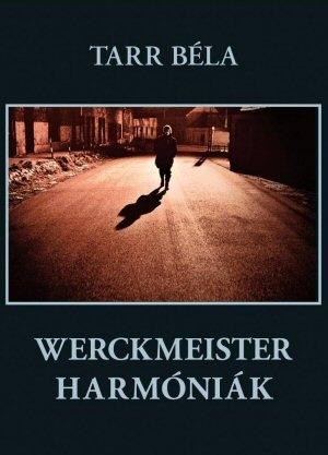 Werckmeister harmóniák - magyar-;német-francia-olasz filmdráma - DVD