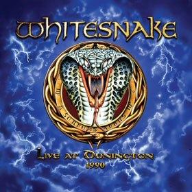 Whitesnake - Live At Donington 1990 3LP