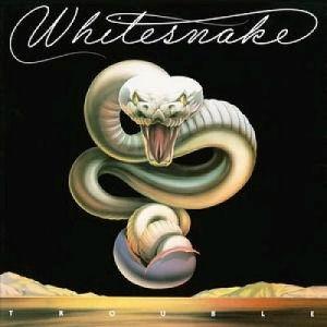 Whitesnake - Trouble (180 gram Vinyl) LP