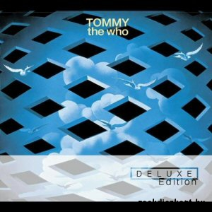 The Who - Tommy (Deluxe Edition) 2SACD