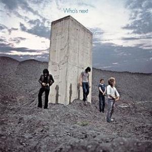 The Who - Who's Next (Vinyl) LP