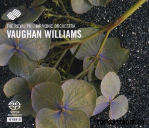Ralph Vaughan Williams - The WASPs SACD