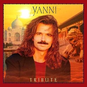 Yanni - Tribute CD