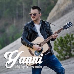 Yanni - Tudod, hogy te vagy a minden CD
