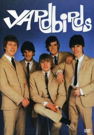 Yardbirds DVD