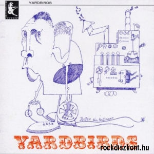 The Yardbirds - Roger the Engineer CD