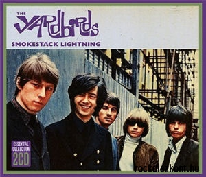 The Yardbirds  - Smokestack Lightning 2CD