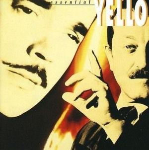 Yello - Essential Yello CD