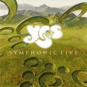 Yes - Symphonic Live (180 gram Vinyl) 2LP