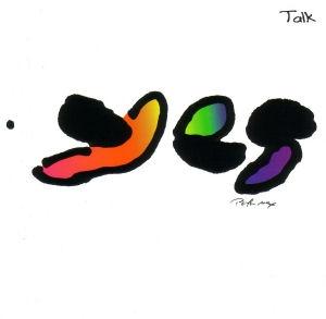 Yes - Talk (180 gram Vinyl) 2LP