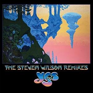 Yes - The Steven Wilson Remixes (Vinyl) 6LP Box