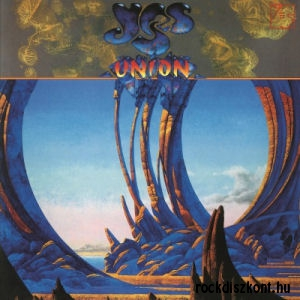 Yes - Union (180 gram Vinyl) LP