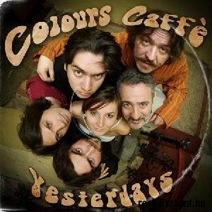 Yesterdays - Colours Caffé CD