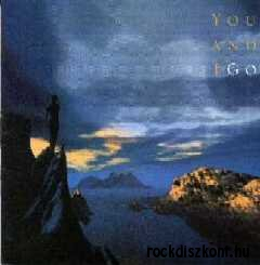 You and I - Go CD