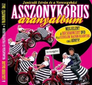 Z ZI Labor - Best of asszonykórus CD