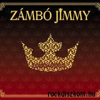 Zámbó Jimmy - 1958-2001 CD