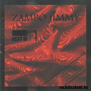 Zámbó Jimmy - Best Of 2. CD