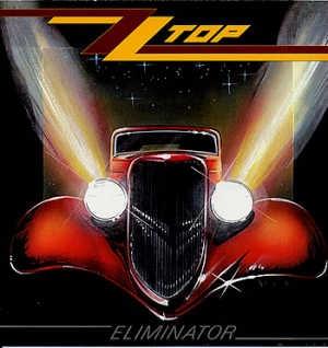 ZZ Top - Eliminator (180 gram Vinyl) LP
