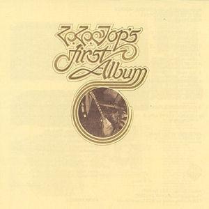 ZZ Top - ZZ Top's First Album (Vinyl) LP