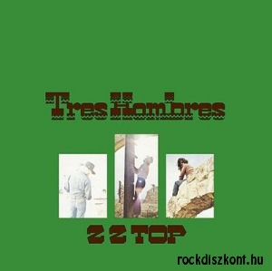 ZZ Top - Tres Hombres (180 gram Vinyl) LP